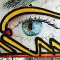 Graff à chilly-mazarin (91)