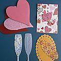 Atc : échange st valentin