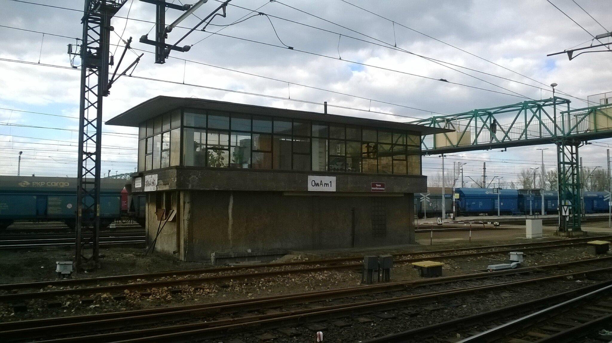 Auschwitz Poste 1 (Pologne) 2