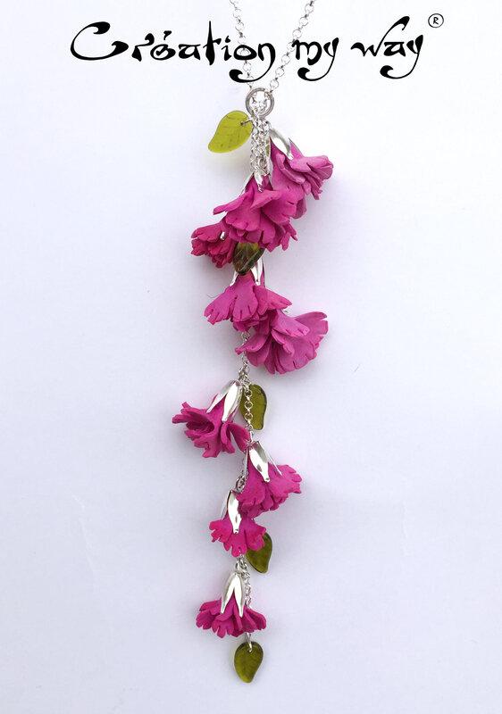 fleurs-pompon