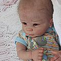 bébé reborn Indiana kit Dani 002