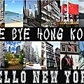 THE HONG KONG BLOG