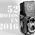 52 photos pour 52 semaines # 27