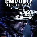 Call of Duty Ghosts (PC / Playstation 3 / Playstation 4 / Wii U / Xbox 360 / Xbox ONE)