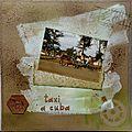 album Cuba voyage en 1998