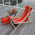 Deck <b>Chairs</b> Are So Tempting