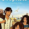Le Prophète : un film en <b>streaming</b> et en VOD sur PlayVOD