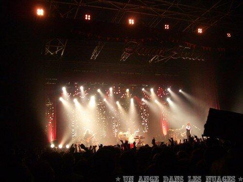 The Killers - 12 mars 2007