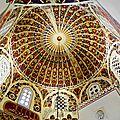 Mosquée verte Yesil Camii