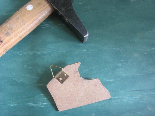Comment Fixer Un Meuble En Carton Au Mur   Smichkine