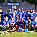 ECOLE DE FOOTBALL DU RC VAL-INDRE