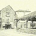 Programme du concourt de <b>Charroux</b> / fêtes agricoles septembre 1891