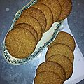 Digestive biscuits (style mc vities)