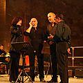 VILLENEUVE : Un grand concert <b>polyphonique</b> avec A Vuciata au festival des Voix de Maguelone