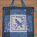 <b>Blackbird</b> <b>Designs</b> et sac en jean's