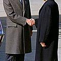1972 - LES USA VEULENT 2 VIETNAM, 2 COREE ET 2 CHINE !