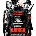 Django Unchained - Tarantino Au Sommet [ Critique ]