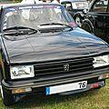 Peugeot 104 zs (1975-1985)