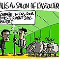 <b>Valls</b> au salon de l'agriculture !