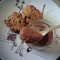 Cuisine: une poignée d'avoine pour 3 recettes