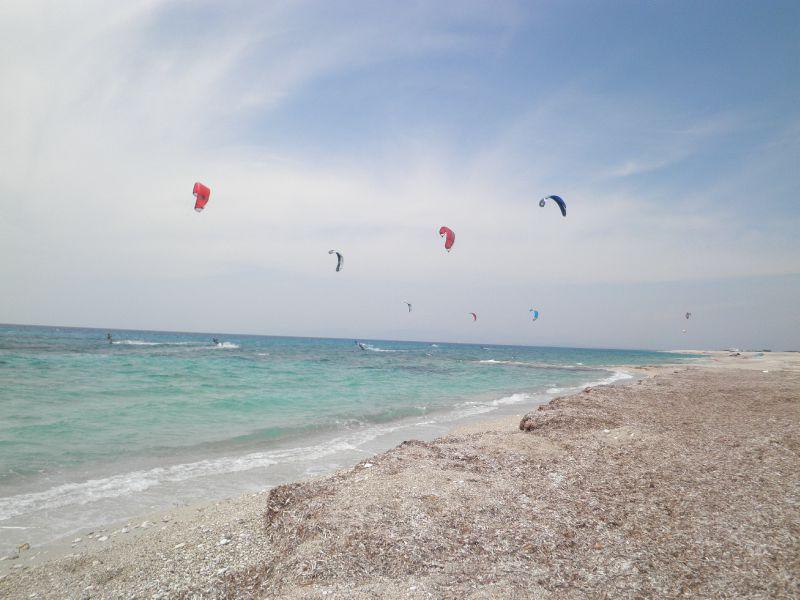 gr - Lefkas skysurf
