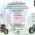 Association des motards de Goussainville