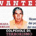 Cuba : tribunal contre luis posada carriles