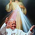 Neuvaine à la Divine <b>Miséricorde</b>