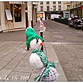 #yarnbombing a #paris hook or die n°2