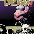 Comics #75 : the walking dead #37-42