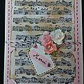 carte parchemin