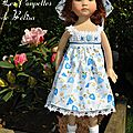 Joyce - poupée Little Darling de Dianna Effner