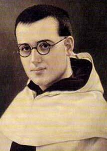 Vénérable Benigno de Ste Thérèse de l'Enfant Jésus 2