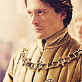 Fan Art : David Oakes on George - Duke <b>of</b> Clarence & Gloucester - on <b>the</b> White Queen