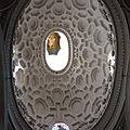 Rome baroque (4/20). San Carlo <b>alle</b> Quattro Fontane.