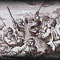 La bête du gévaudan (partie 12)