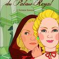 Les Demoiselles du Palais-Royal ~ J. Esther Singer