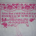 Re (4) rose sampler d'ems