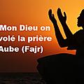 Islam ! La