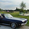 MERCURY COUGAR XR7 1970