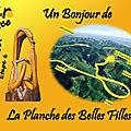 Tour de France 2019 : La Planche des Belles Filles avec Rétro 2012, 2014 & 2017
