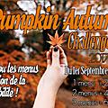 Pumpkin Au