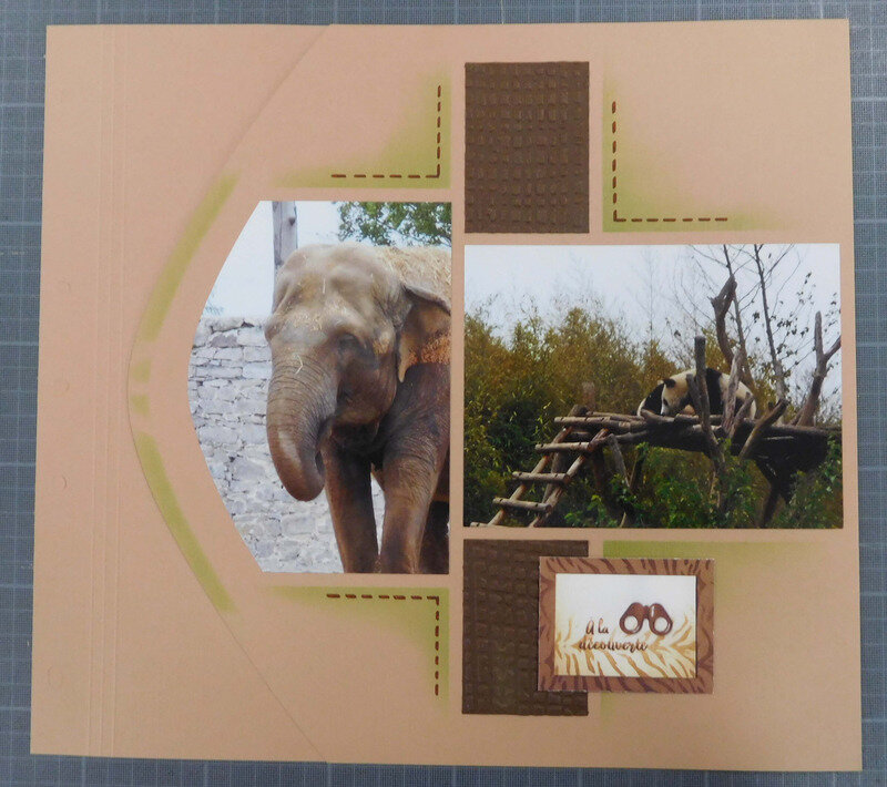 elephant savannah