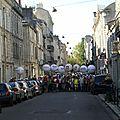 2 octobre 2011 : randonnee citadine - 2ème edition