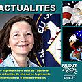 Gina Haspel, première femme à la tête de la <b>CIA</b>