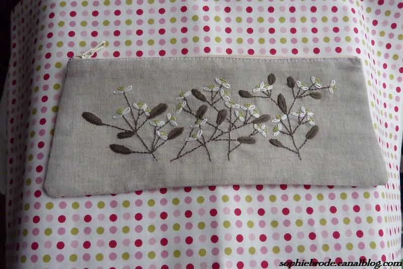 Trousse Cathy