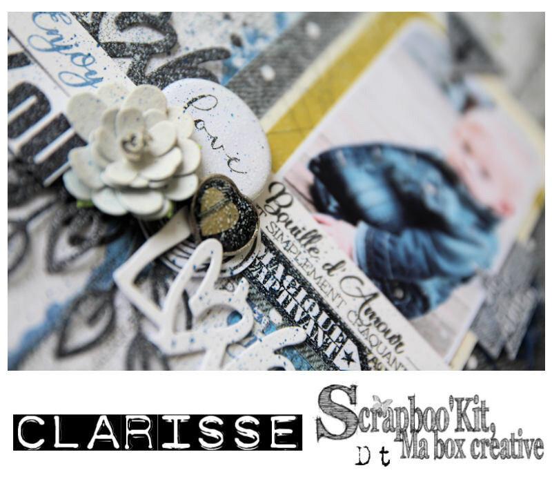 Page Jean's - Clarisse 1