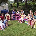 stage <b>meuble</b> en carton pour <b>enfants</b>