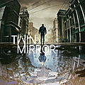 Test de Twin Mirror - Jeu Video Giga France