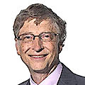 Bill Gates, l'homme qui valait 105 milliards (ou plus)